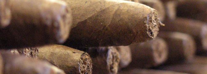 Erster Deutscher Cigarrentag in Bünde